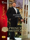 Prince of Midtown, Lewis, Jennifer