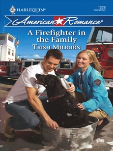 A Firefighter in the Family, Milburn, Trish