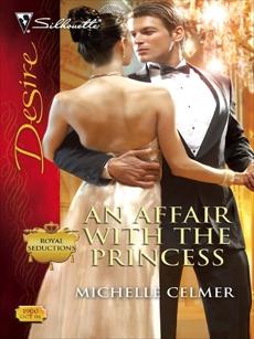 An Affair with the Princess, Celmer, Michelle