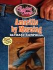 Amarillo by Morning, Campbell, Bethany