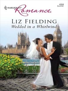 Wedded in a Whirlwind, Fielding, Liz