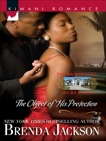 The Object of His Protection, Jackson, Brenda