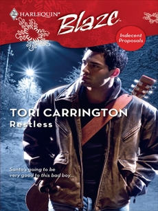 Restless, Carrington, Tori
