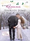 Marry-Me Christmas, Jump, Shirley