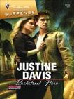Backstreet Hero, Davis, Justine