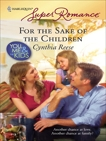 For the Sake of the Children, Reese, Cynthia