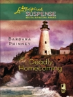 Deadly Homecoming, Phinney, Barbara