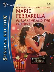 Plain Jane and the Playboy, Ferrarella, Marie