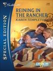 Reining in the Rancher, Templeton, Karen