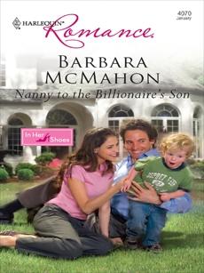 Nanny to the Billionaire's Son: A Billionaire Romance