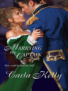 Marrying the Captain, Kelly, Carla
