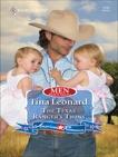 The Texas Ranger's Twins, Leonard, Tina