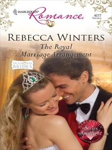 The Royal Marriage Arrangement, Winters, Rebecca