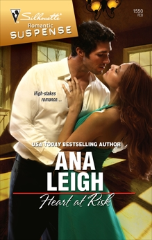 Heart at Risk, Leigh, Ana