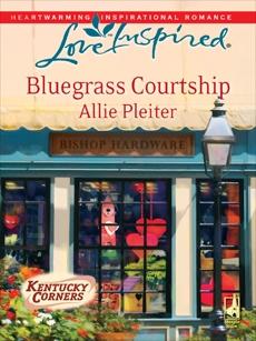 Bluegrass Courtship, Pleiter, Allie