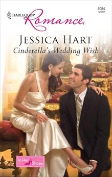 Cinderella's Wedding Wish, Hart, Jessica