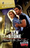Claimed by the Secret Agent, Stone, Lyn
