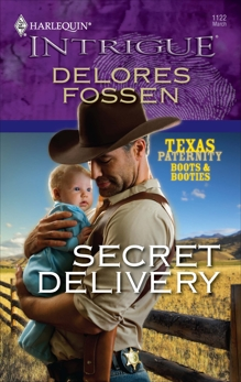 Secret Delivery: A Single Dad Romance, Fossen, Delores