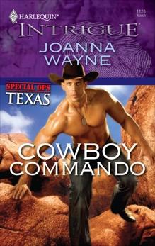Cowboy Commando, Wayne, Joanna