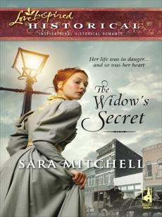 The Widow's Secret, Mitchell, Sara