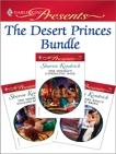 The Desert Princes Bundle: A Contemporary Royal Romance, Kendrick, Sharon