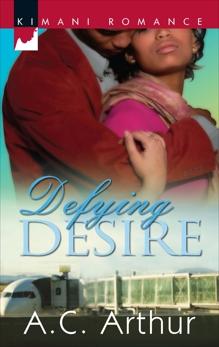Defying Desire, Arthur, A.C.