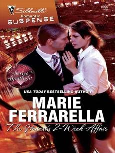The Heiress's 2-Week Affair, Ferrarella, Marie