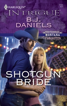 Shotgun Bride, Daniels, B.J.