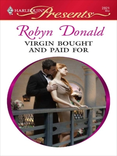 Virgin Bought and Paid For: A Billionaire and Virgin Romance