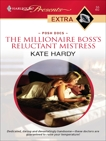 The Millionaire Boss's Reluctant Mistress, Hardy, Kate