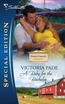A Baby for the Bachelor, Pade, Victoria