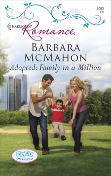 Adopted: Family in a Million, McMahon, Barbara