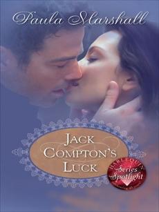 Jack Compton's Luck, Marshall, Paula