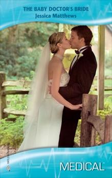 The Baby Doctor's Bride, Matthews, Jessica