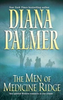 The Men of Medicine Ridge: An Anthology