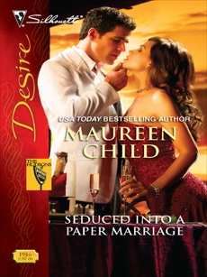 Seduced Into a Paper Marriage, Child, Maureen