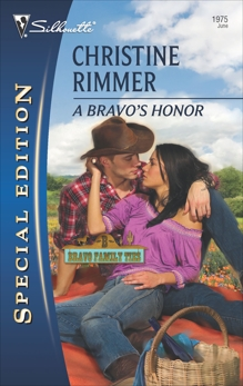 A Bravo's Honor, Rimmer, Christine