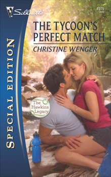 The Tycoon's Perfect Match, Wenger, Christine