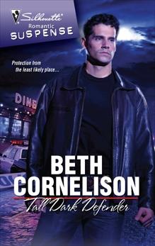 Tall Dark Defender, Cornelison, Beth