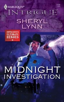 Midnight Investigation, Lynn, Sheryl