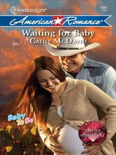 Waiting for Baby, McDavid, Cathy