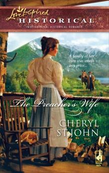 The Preacher's Wife, St.John, Cheryl