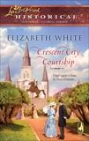 Crescent City Courtship, White, Elizabeth