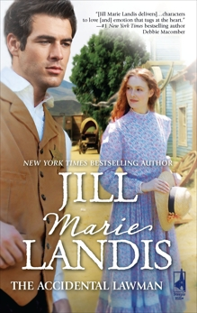 The Accidental Lawman, Landis, Jill Marie