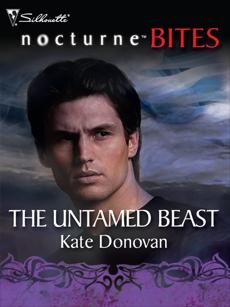 The Untamed Beast, Donovan, Kate