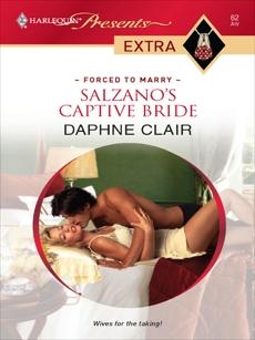 Salzano's Captive Bride