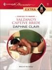 Salzano's Captive Bride, Clair, Daphne