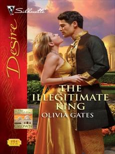The Illegitimate King, Gates, Olivia