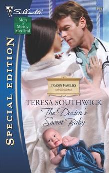 The Doctor's Secret Baby, Southwick, Teresa