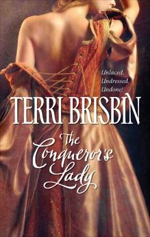 The Conqueror's Lady, Brisbin, Terri